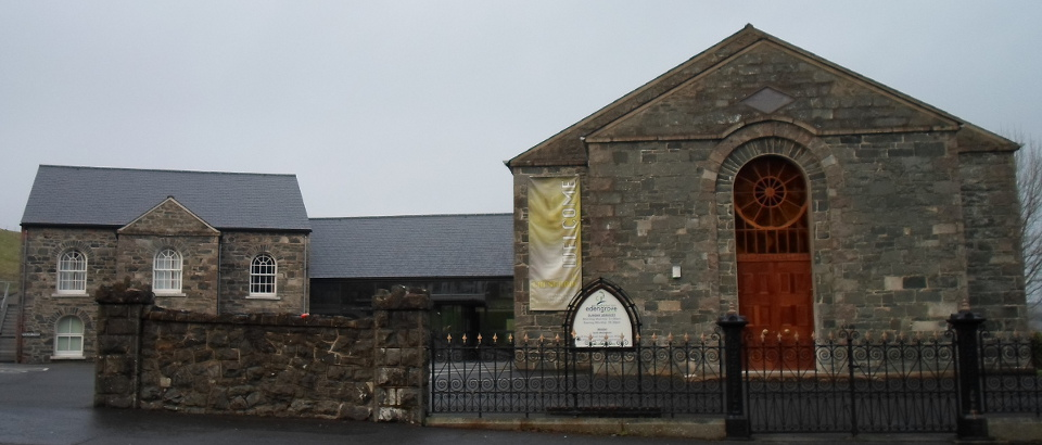 Ecclesiastical Renovations and Restorations Contractor Northern Ireland